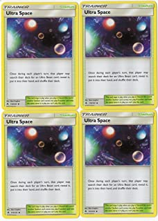 Best ultra space tcg Reviews