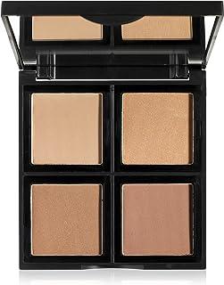 E.L.F. Cosmetics Bronzer Make Up Palette, Bronze Beauty, 1 g