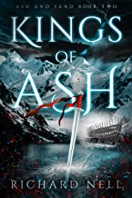 Kings of Ash (Ash and Sand Book 2)