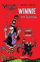 Winnie historias. Winnie en forma: Cuatro historias mágicas (El mundo de Winnie) (Spanish Edition)