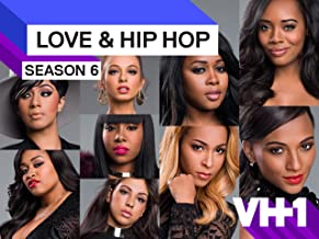 Love & Hip Hop Season 6