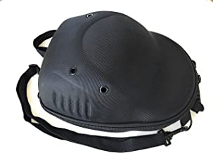 SimpleChoice Hat Carrier Case Portable Case for Caps | Durable Snapback Hat Carrier | Baseball Caps Storage Case | Lightweight Travel Hat Case with Capacious Design