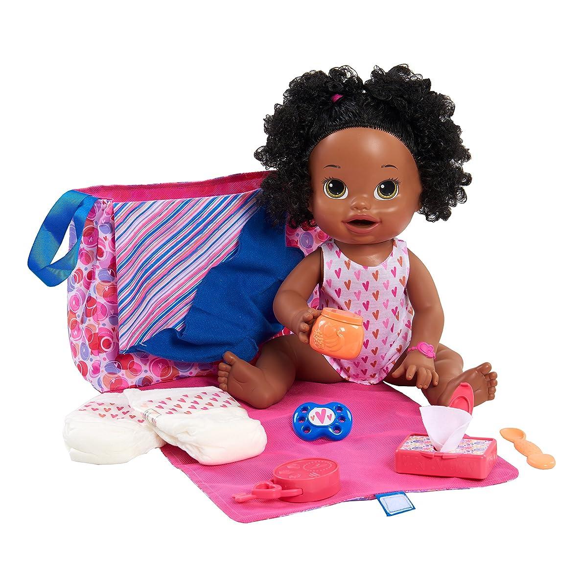 名目上の豚肉直径Baby Alive New Mommy Kit