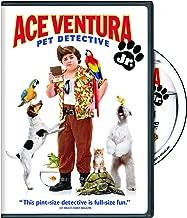 Ace Ventura Jr: Pet Detective (DVD)
