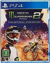 Supercross 2 (PS4)