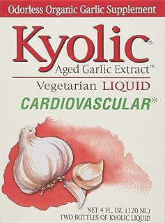 KYOLIC Liquid - Plain - 4 oz - Liquid(includs 2 pack of 2 oz bottle)