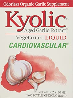 KYOLIC Liquid - Plain - 4 oz - Liquid(includs 2 pack of 2 oz bottle)