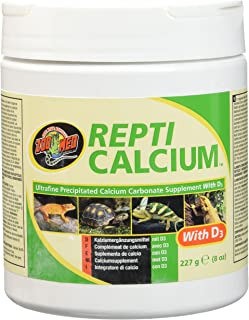 Royal Pet Supplies Inc Zoo Med Reptile Calcium