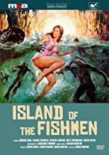 Best island of the fishmen Reviews