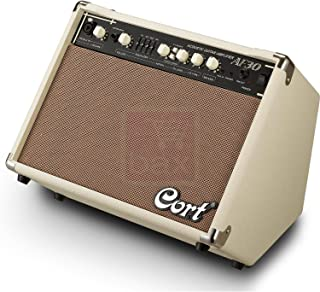 CORT combo guitarra acústica AF30