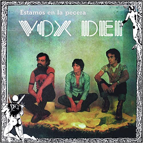 Estamos en la Pecera by Vox Dei on Amazon Music - Amazon.com