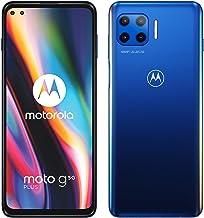 Motorola Moto G 5G Plus - Smartphone de 6.7