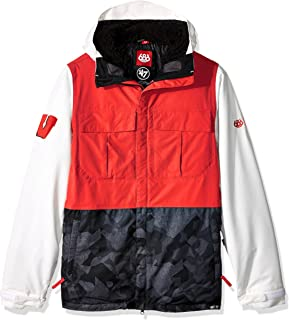 686x47 NCAA Men's Victory Insulated Jacket