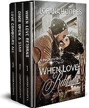 Star Lake Romance Collection: Three Christian Contemporary Small Town Romances