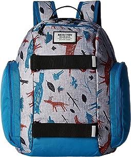 Burton - Metalhead Backpack (Little Kid/Big Kid)