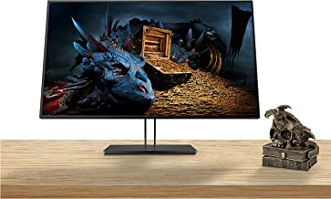 $759 » HP Z32 31.5 Inch 4K UHD 3840 x 2160 LED Backlit Gaming Monitor with IPS, Tilt and Swivel, Vesa Compatible, Black Pearl (HD...