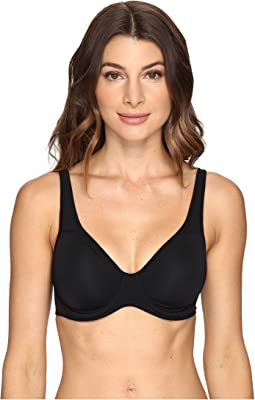Le Mystere - Mid- Impact Everyday Unlined Sports Bra