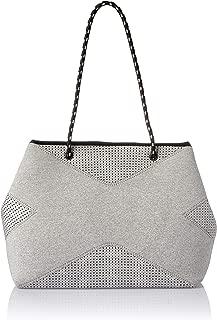 Prene XBA-LIG-GRE Tote bag, Light Grey Marle