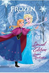 Disney Frozen: Special Edition Junior Novelization (Disney Frozen) Hardcover