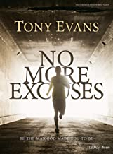 No More Excuses – Bible Study Book PDF