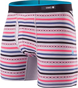 Rhythm Stripe Boxer Brief