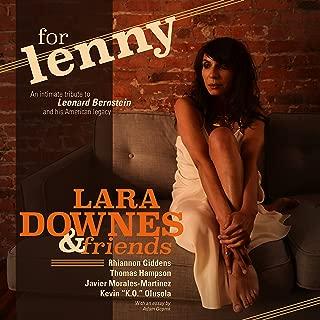 lara downes for lenny