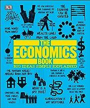 The Economics Book: Big Ideas Simply Explained Book PDF