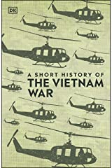 A Short History of The Vietnam War Kindle Edition