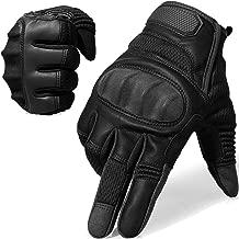 Best full finger gloves motorcycle Reviews