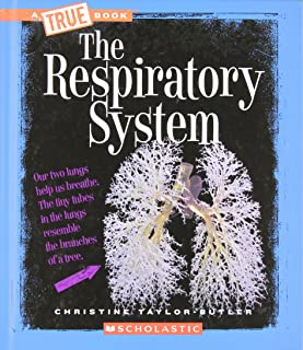 The Respiratory System (True Books: Health (Library))