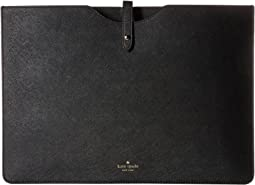 Kate Spade New York 13 Inch Saffiano Slim Laptop Sleeve Laptop Cases