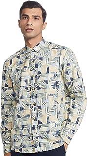 RIVER x Ashish N Soni Regular Fit Casual Shirt
