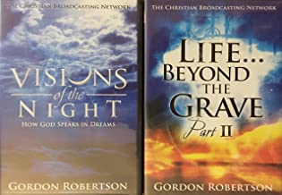Gordon Robertson DVD Set: