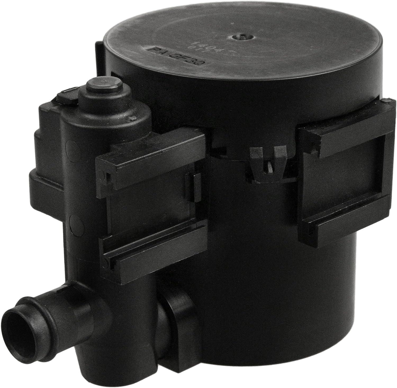 WVE by NTK 2M1062 Vapor Canister Vent Solenoid, 1 Pack