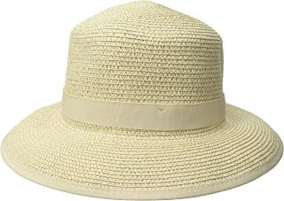 af3cc44db31ed Physician Endorsed Women s Pitch Perfect Straw Sun Hat