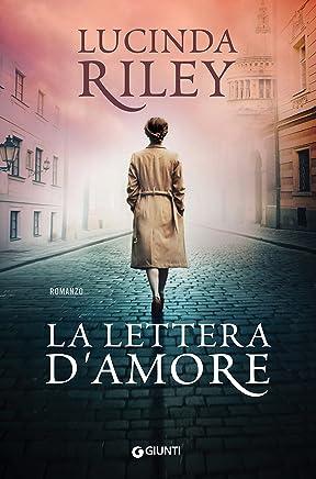 La lettera d'amore (Italian Edition)
