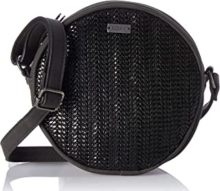 Roxy Dream State Small Round Shoulder Bag