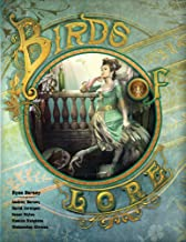Birds of Lore (Of Lore Series Book 1)
