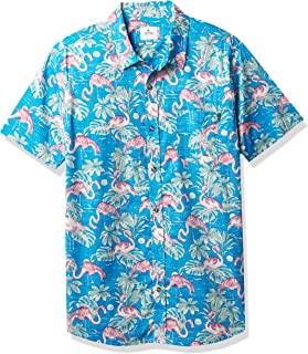 Rip Curl Men's Big Boys' Acapulco Short Sleeve Shirt