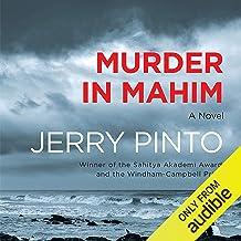 Murder In Mahim: A Novel