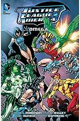 Justice League of America (2006-2011): Omega Kindle Edition