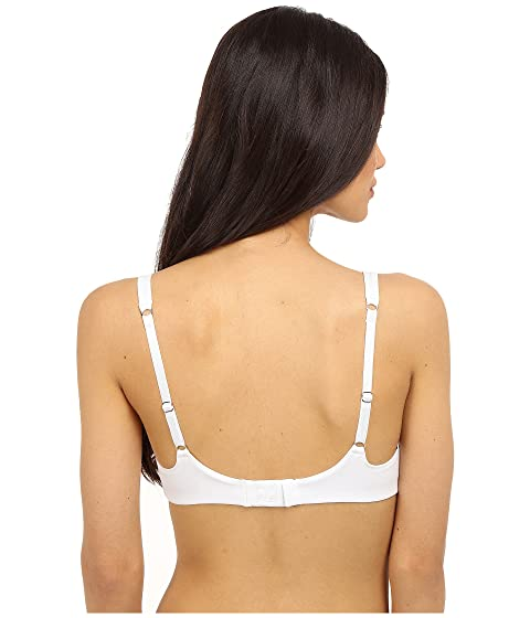 Cotton Full Sensation Hanro Bra Blanco Cup Soft dTwdzq