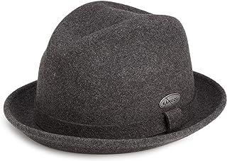 0439f204485 Amazon.com  Blues - Fedoras   Hats   Caps  Clothing