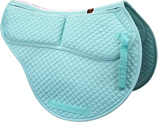 Best english saddle pads Reviews