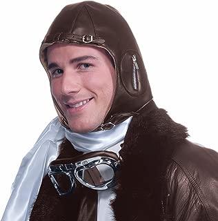 Best leather flight hat Reviews