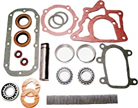 Vital Parts BK18 Fits Jeep Dana 18 Spice Transfer Case Rebuild Bearing Kit and Re-seal Kit CJ