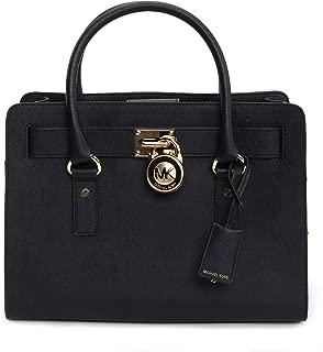 Michael Kors Women's Hamilton Travel Messenger Crossbody Bag
