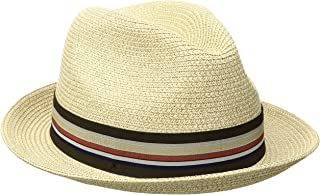 Bailey of Hollywood Men's Salem Fedora