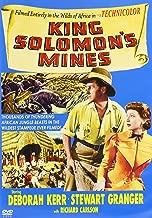 KING SOLOMON'S MINES (FF) (DVD)