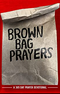 Brown Bag Prayers